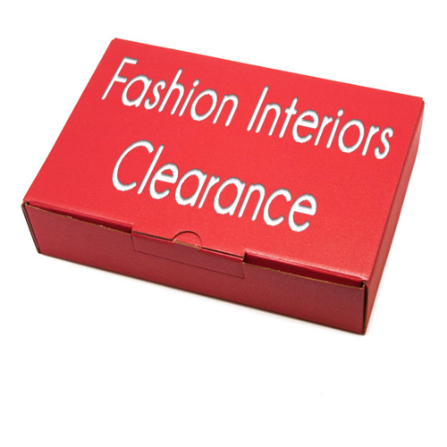 Fashion Interiors Clearance